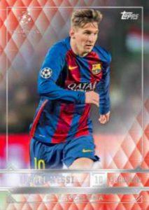 Base Lionel Messi