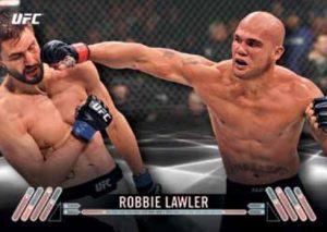 Base Robbie Lawler