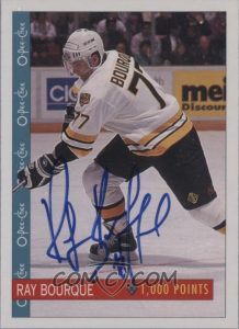 Buyback Ray Bourque