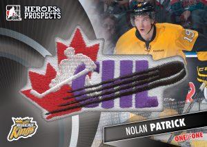 Complete Logo Nolan Patrick