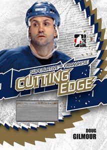 Cutting Edge Doug Gilmour