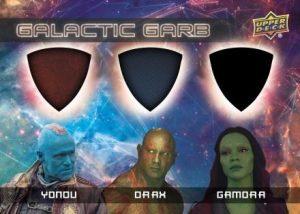 Galactic Garb Triple Yonou, Drax, Gamora