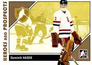 Hero Base Dominik Hasek