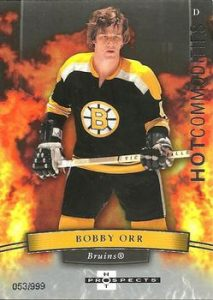 Hot Commodities Bobby Orr