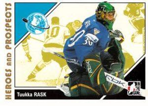 International Prospect Base Tuukka Rask