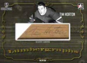 Lumbergraphs Tim Horton