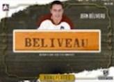 Nameplates Jean Beliveau