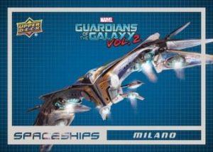 Spaceships Milano