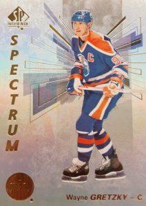Spectrum FX Wayne Gretzky