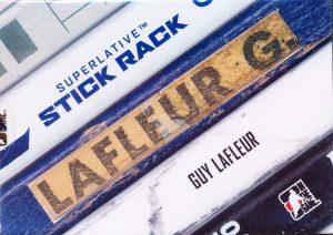 Stick Rack Guy Lafleur