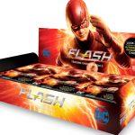 The Flash Season 2 Box