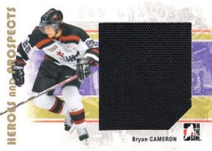 Top Prospects Game Base Bryan Cameron
