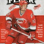 2006-07 Fleer Hockey Box