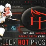 2006-07 Fleer Hot Prospects