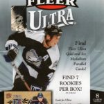 2006-07 Fleer Ultra Box
