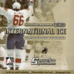 2006-07 International Ice Box