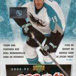 2006-07 MVP Box