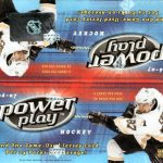 2006-07 Power Play Box