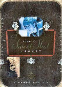 2006-07 Sweet Shot Box