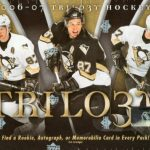 2006-07 Trilogy Box