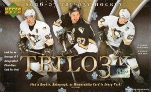 2006-07 Trilogy Box