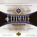 2006-07 Ultimate Collection Box