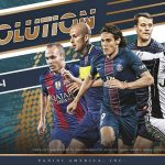 2017 Panini Revolution Soccer