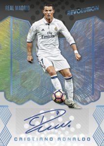 Autographs Magna Cristiano Ronaldo