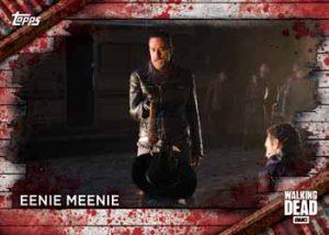 Base Eenie Meenie