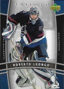 Base Roberto Luongo