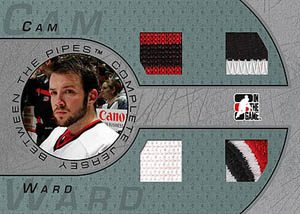 Complete Jersey Cam Ward
