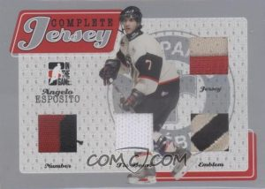 Complete Jerseys Angelo Esposito
