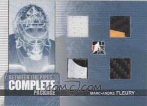 Complete Package Marc-Andre Fleury