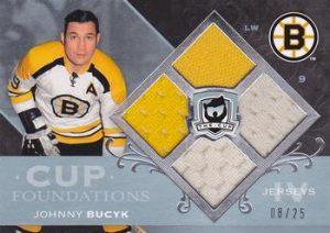 Cup Foundations Johnny Bucyk