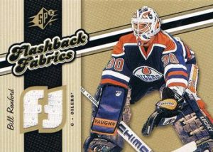 Flashback Fabrics Bill Ranford
