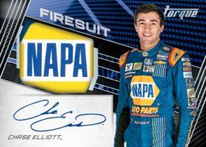 Jumbo Firesuit Signatures Chase Elliott