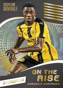 On the Rise Borussia Dortmund