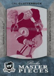 Printing Plates Ultimate Collection Cal Clutterbuck