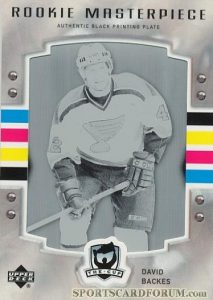 Printing Plates Ultimate Collection David Backes