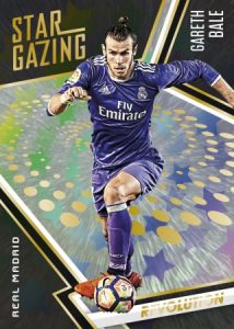Stargazing Gareth Bale