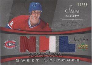 Sweet Stitches Triples Steve Shutt