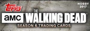 The Walking Dead Season 6 Banner