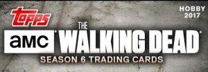 The Walking Dead Season 6 Banner