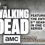 The Walking Dead Season 6 Thumb