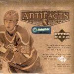 2005-06 Artifacts Box