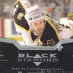 2005-06 Black Diamond Box