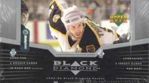 2005-06 Black Diamond Box