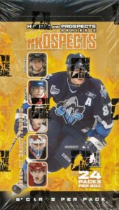 2005-06 Heroes and Prospects Series 2