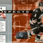 2005-06 Hot Prospects Box