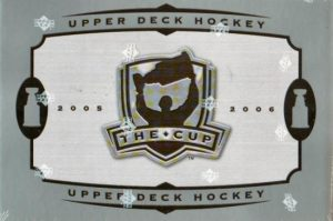 2005-06 The Cup Tin